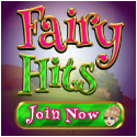 Fairy Hits banner